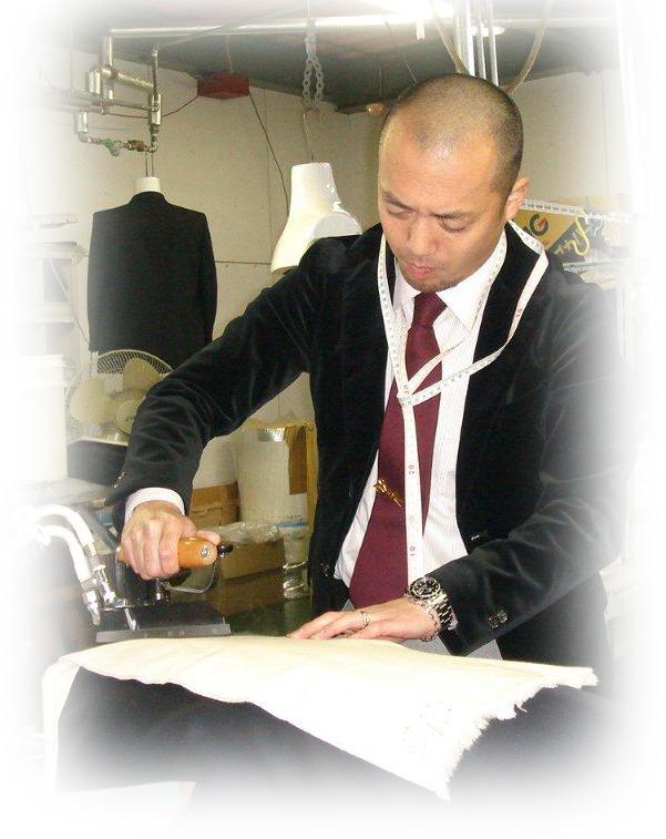 代表取締役 佐藤 竜
